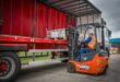 Investment in new European warehouse for CMP