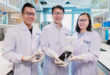 Smartphone device detects harmful algae in 15 minutes