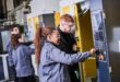 AMTC and Lloyds Bank support SME apprenticeships
