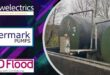Permark Pumps delivers Powelectrics' IIoT solution to Ireland's BD Flood to keep their fleet on the road