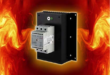 Three-phase SSRs for panel mounting 48 amps per phase