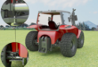 Tractors can 'Plough On' ahead thanks to Contrinex's Inductive sensors