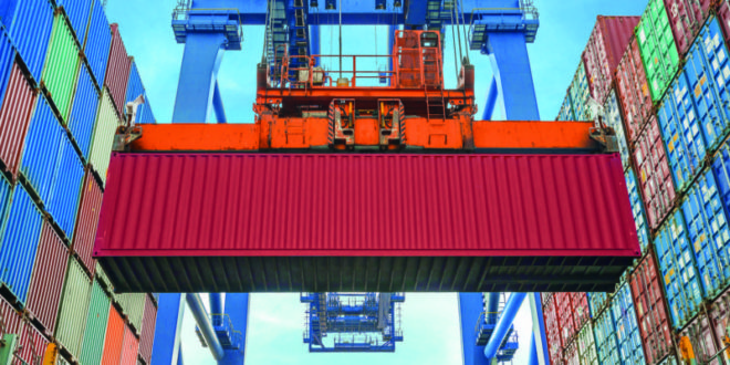 Sensors keep Britain's seaports running