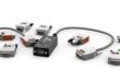 New DSI input adapters released for Dewesoft DAQ systems