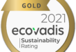 Electrocomponents awarded gold medal sustainability rating by EcoVadis