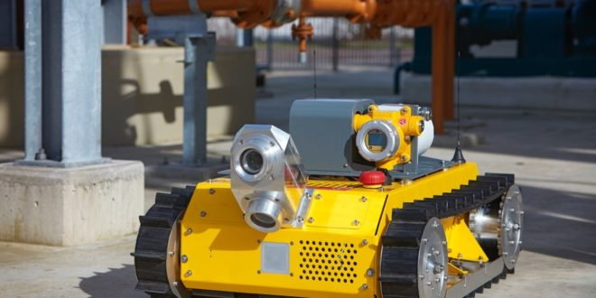 ExRobotics and Yokogawa collaborate to accelerate adoption of robotics for inspection of facilities in hazardous environments