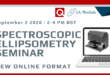 20th Annual J A Woollam Spectroscopic Ellipsometer Online Workshop