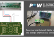 Powelectrics Multiplexer allows mixed analogue and digital signals into a single IIoT device