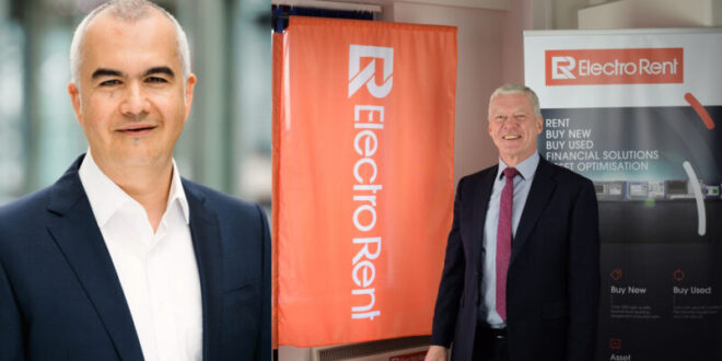 Electro Rent and Rohde & Schwarz announce new partnership
