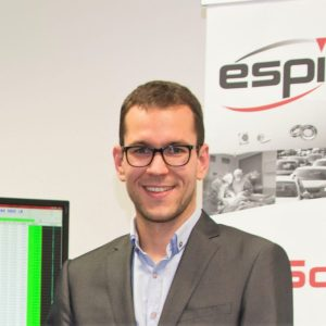 ESPI launches UK subsidiary and appoints new UK business