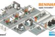 Renishaw expands Industry 4.0 and smart manufacturing data capabilities as a member of the umati community