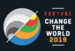 TE Connectivity earns No. 4 ranking on 2019 FORTUNE Change the World list