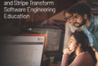 Analog Devices, University of Limerick and Stripe collaborate to leverage software technology for the transformation of engineering education
