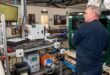Seaward cooks up an electrical test success for AGA Rangemaster
