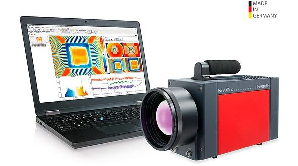 Microthermography InfraTec Webinar 2020