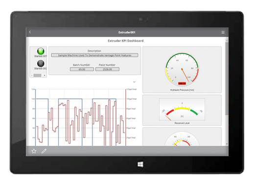 Rockwell Automation Adds Mobile Capabilities to its FactoryTalk