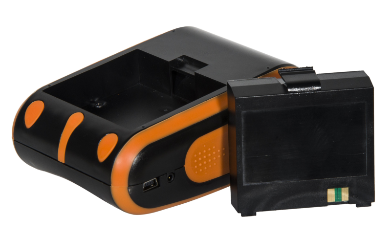 Thermal Printers for Mobile Hand Held Devices – Instrumentation Monthly