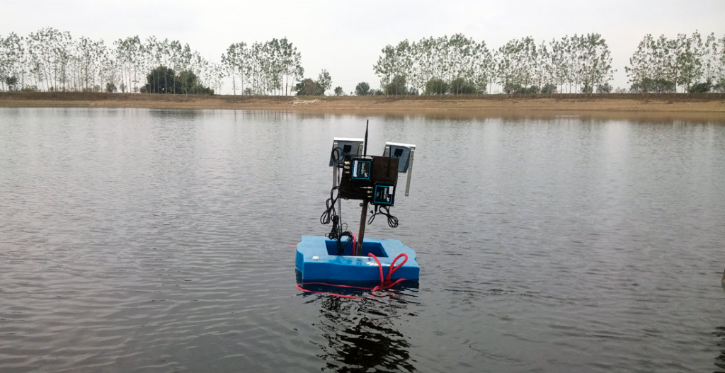 Controlling fish farms water quality with smart sensors in Iran –  Instrumentation Monthly