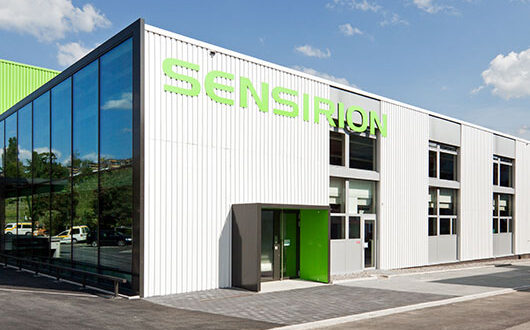 Sensirion gains capacity support from UMC as both companies partner to support the battle against COVID-19