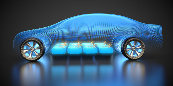 Analog Devices' wireless BMS helps Lotus Cars redefine mobility in its electric vehicles