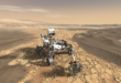 Smiths Interconnect's contact technology launched on NASA Mars Perseverance Rover
