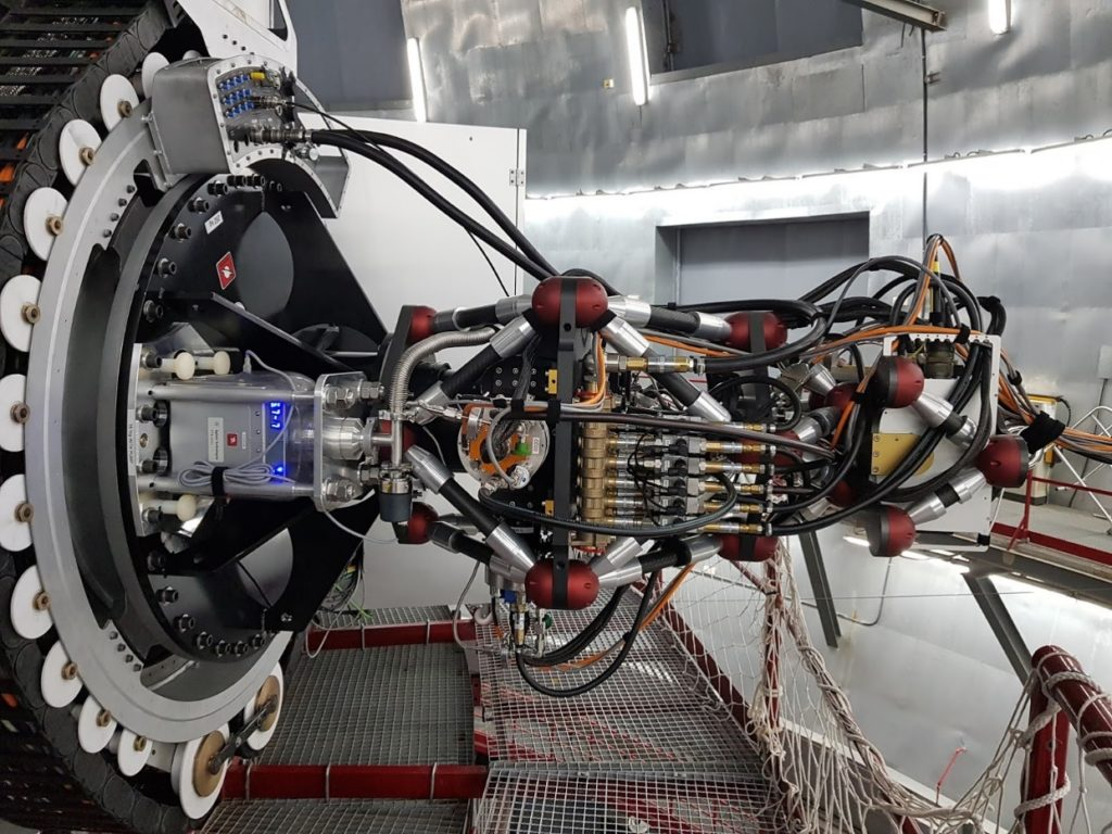 Optical flow sensors monitor cooling of the world's most sensitive  astronomical camera – Instrumentation Monthly