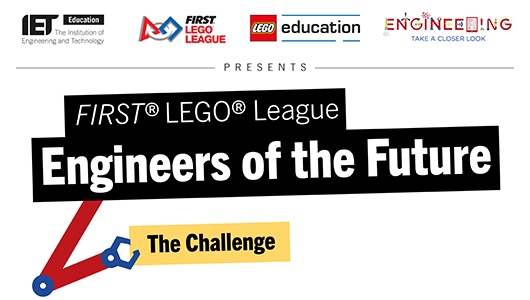 LEGO Engineers of the Future celebrated at Parliament